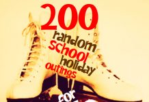 Holidays | 200 random school holiday outings for kids