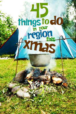 Vacation | 45 things to do in your region this Christmas