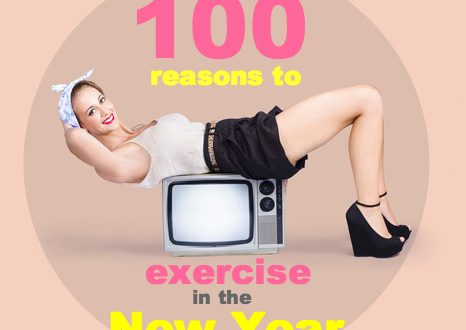 100_reasons_to_exercise