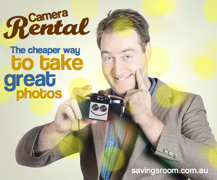 Camera Rental   The Cheaper Way to Take Great Photos