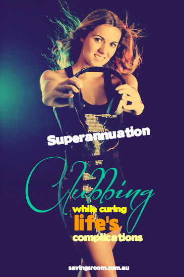 Superannuation | Clubbing while curing life's complications