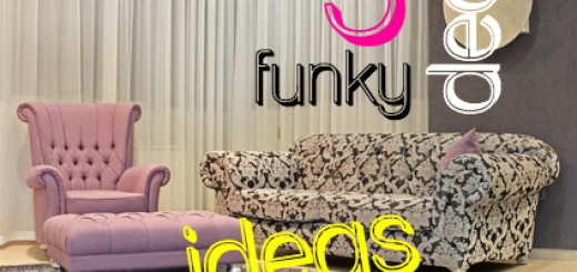 5 funky decor ideas to make your pad sing
