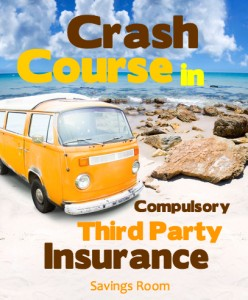 Crash course in compulsory third party insurance