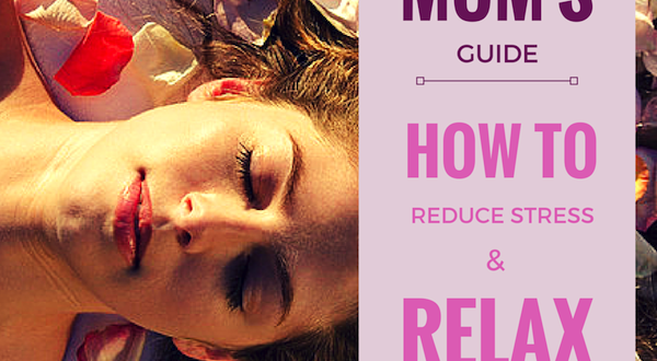 How to reduce stress and relax