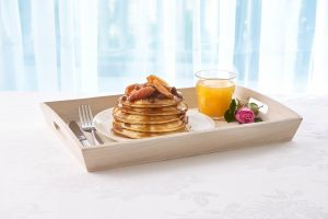 Breakfast in Bed Under $10