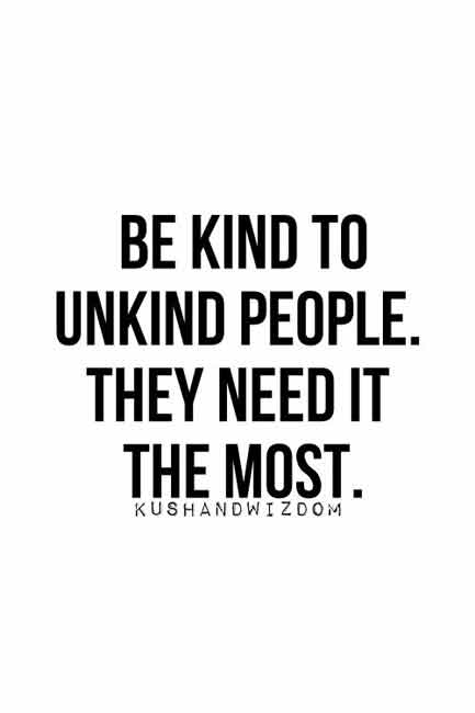 be a nicer person - be kind - 120+ ways to be a nicer person in 2015