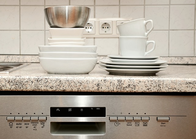 How to rip up dollars around the house - dishwasher 1488306517 - How to rip up dollars around the house