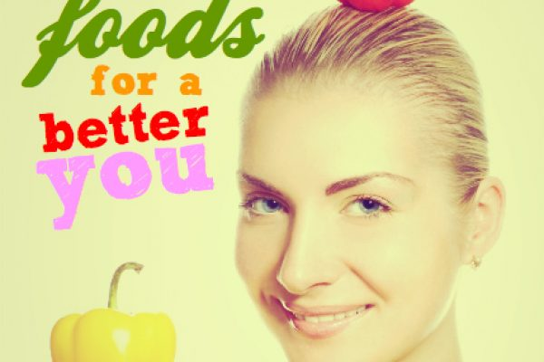 Super foods | 250 super foods for a better you