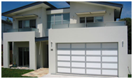 home security system - garage doors - 30 proven ways to secure your home these holidays