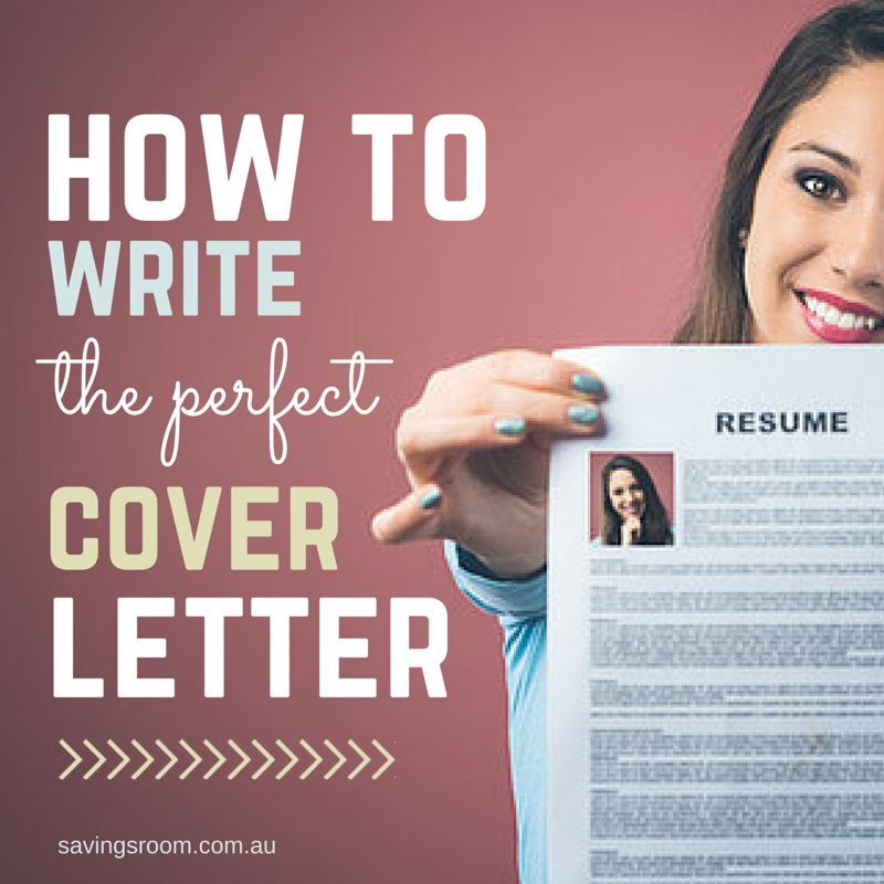 writing the perfect cover letter career help pinterest perfect