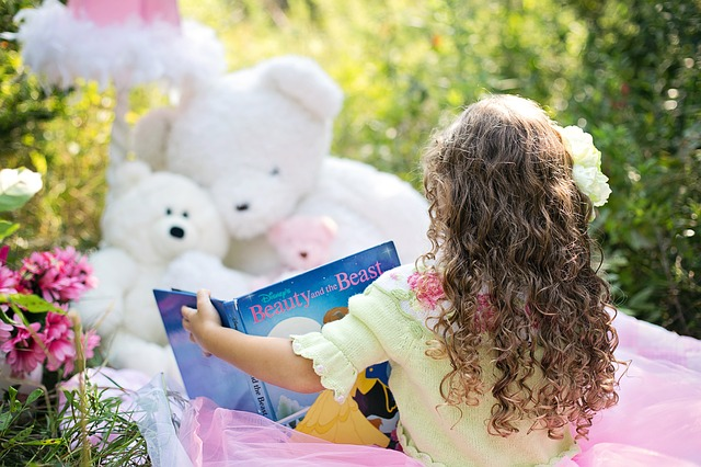 Easy ways to get your kids to read better and enjoy it - kids books 1471306473 - Easy ways to get your kids to read better and enjoy it