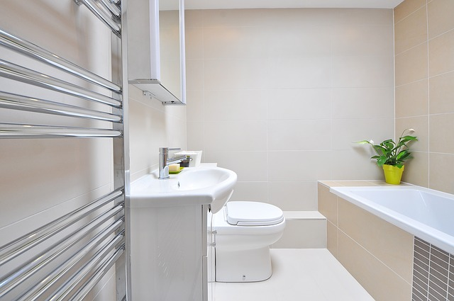Bathroom renos: Why you should put your plumber on speed dial - modern bathroom 1472450437 - Bathroom renos: Why you should put your plumber on speed dial
