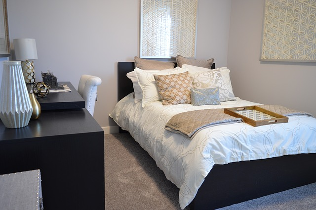 Moving house tips moving house - modern bed 1459299261 - Preparing your home for the big move