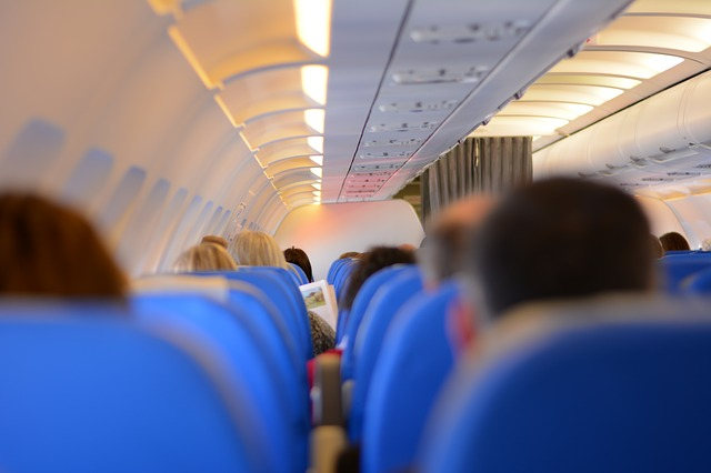 Travelling Aussies: Curious Habits You Didn't Know About - plane seat 1472004010 - Travelling Aussies: Curious Habits You Didn't Know About