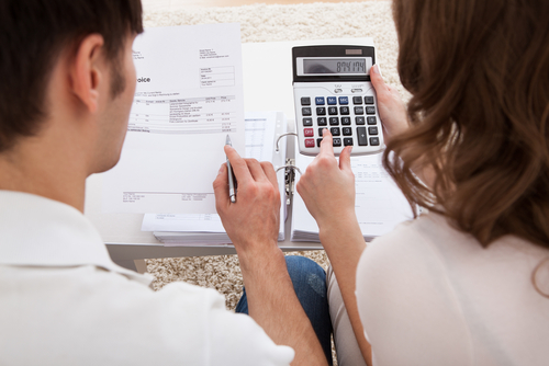 Credit Repair: The Option We Wish We Knew We Had - shutterstock 185620769 - Credit Repair: The Option We Wish We Knew We Had