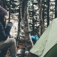 To Camp or 'Glamp'. That is the question…