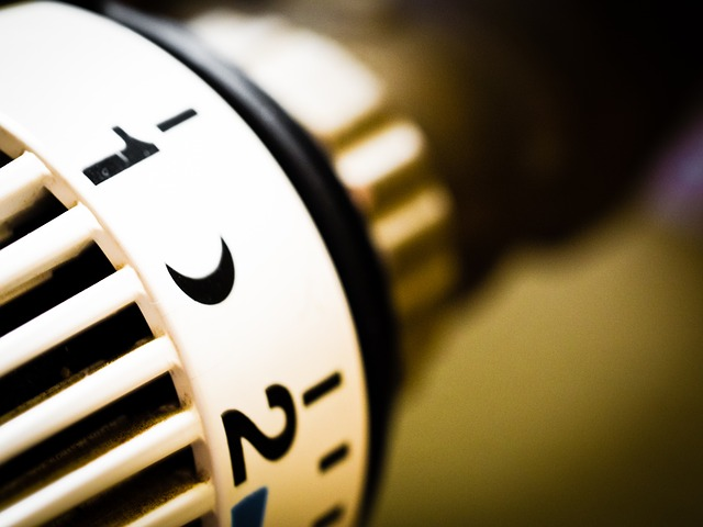 Cut Your Business Energy Costs Now - thermostat  1488741046 - Cut Your Business Energy Costs Now