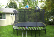 Insider tips: Unparalleled reasons this trampoline is the safest