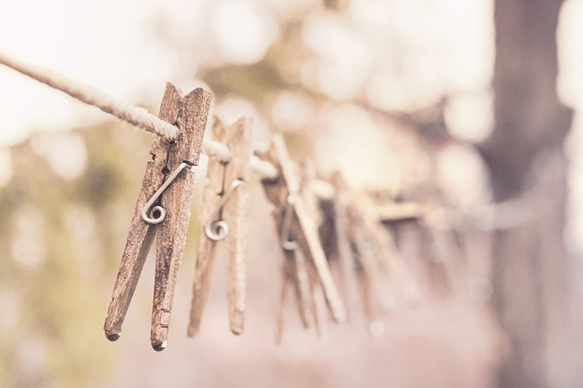 Ways to save money fast around the house today - washing line 1487719900 - Ways to save money fast around the house today