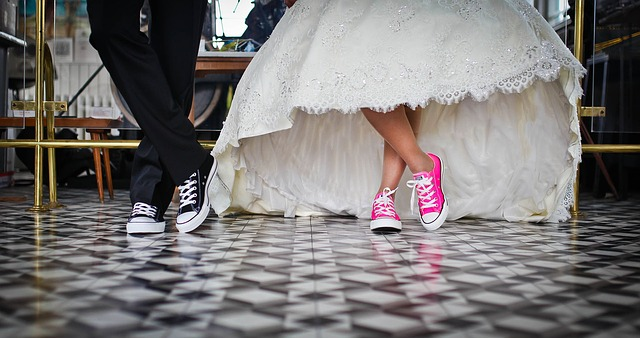 Financial Wisdom for Loved-Up Newlyweds - wedding 1488308891 - Financial Wisdom for Loved-Up Newlyweds